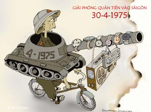 Image result for CSVN một tay cầm súng Mỹ, tay kia nhận tiền