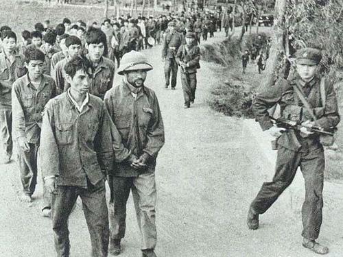 Trả Lại Danh Dự Cho Quân Dân Chống Trung Cộng